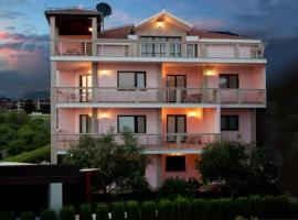 Villa Stobrec, hotel in Split
