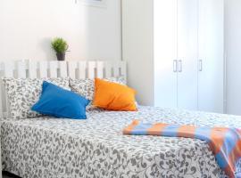 Ponte Tiberio Apartment, alloggio in famiglia a Rimini