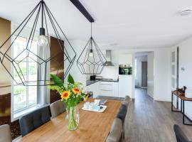 Buitenplaats Witte Raaf aan Zee, villa in Noordwijk