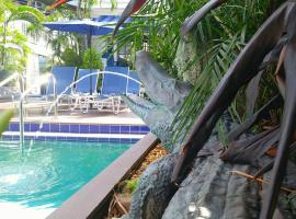 La Te Da - Adult Only, 21 or older, hotel in Key West