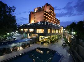 The 10 Best Hotels Close To Buddha Jayanti Garden Updated 2021 Prices Booking Com