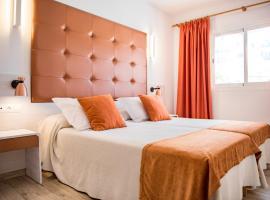 Apartamentos Oasis Sa Tanca, hotel en Cala Llonga