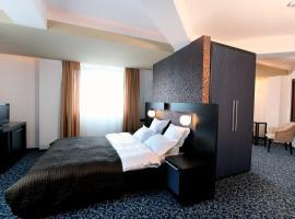 Ambiance Hotel, hotel near Gara de Nord Metro Station, Bucharest