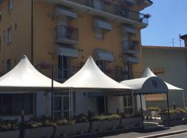 Hotel Palladio, hotel a Montecatini Terme