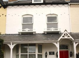 Lowdens Guest House, hotel in Taunton