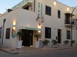 Hotel Baia Di Venere, hotel in San Vito lo Capo