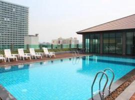 The Stay Hotel, hotel near Central Festival Pattaya Beach, Pattaya