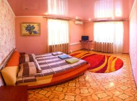 DENTA apartment very center., apartment in Kherson