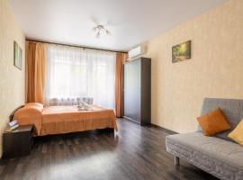 Appart Voyage on Dinamo, hotel near VTB Arena - Dinamo Stadium, Moscow
