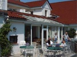 Neukirchener Hof, Hotel in Malente