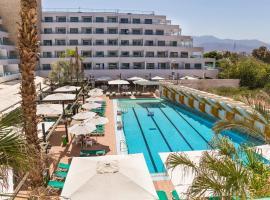 Nova Like Hotel - an Atlas Hotel, hotel a Eilat