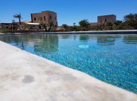 Il Baglio sull'Acqua, hotel a Favignana