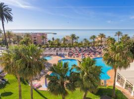 Hotel Best Siroco, отель в городе Бенальмадена