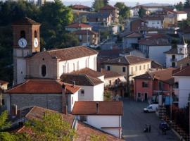 Albergo Dei Bersaglieri, hotel ad Albaretto Della Torre