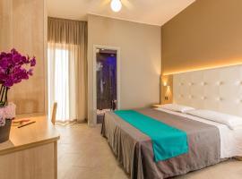 Hotel Romantico, отель в Габичче-Маре