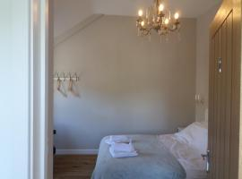 The Queen Matilda Country Inn & Rooms, guest house in Tetbury