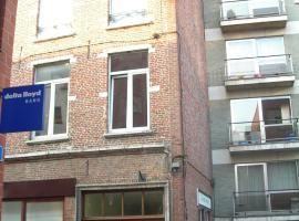 Huize Rafael, hotel in Leuven