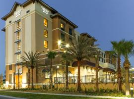 Fairfield Inn & Suites by Marriott Clearwater Beach, hotel near Clearwater Marine Company, Clearwater Beach