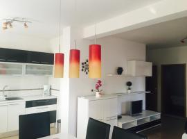 Apartment Leonardo, room in Biograd na Moru