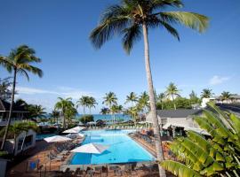 Mahogany Hotel Residence & Spa, spa hotel in Le Gosier