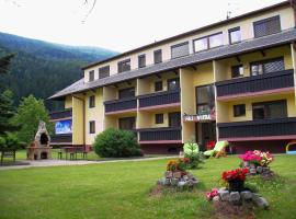 Ski Vital, apartment in Sankt Michael im Lungau