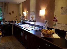 Im Wiesengrund, hotel near Rostock-Laage Airport - RLG, Lalendorf