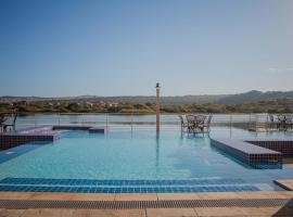 Riviera Self-Catering 18, apartment in Hartenbos