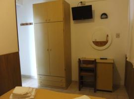 Albergo Villalma, hotel a Rimini, Viserba
