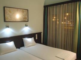 Hotel Georgios, hotel near University Hospital of Patras, Rio