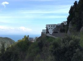 Adagio Ravello, villa in Ravello
