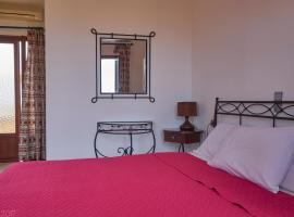 Dimitra Apartments, accessible hotel in Sitia