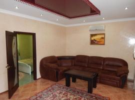 Mini Hotel Business class, hotel in Krivoy Rog
