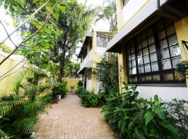 Madeline Grove Bed & Breakfast, cheap hotel in Durban