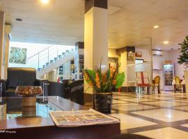 New Rivoli Hotel Benin, hotel in Cotonou