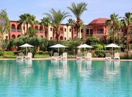 Iberostar Club Palmeraie Marrakech, hotel a Marràqueix