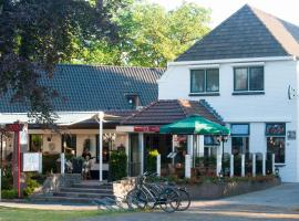 Hotel Restaurant de Meulenhoek, hotel near Hunebedcentrum, Exloo