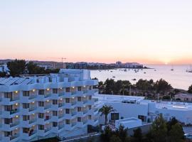 THB Naeco Ibiza - Adults Only, hotel near San Antonio Port, San Antonio Bay