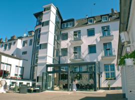 Hotel Stadt Emmerich, hotel in Emmerich
