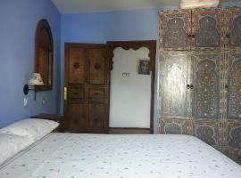 Dar Alegria, apartment in Chefchaouen