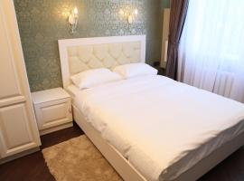 D'Rami, hotel near Boluan Sholak International Exhibition and Sports Centre, Almaty