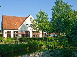 Nierswalder Landhaus, hotel in Goch
