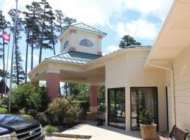 Super 8 by Wyndham Eureka Springs, hotel in Eureka Springs