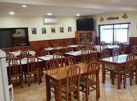 Guest House Sabores da Beira, local para se hospedar em Castro Marim