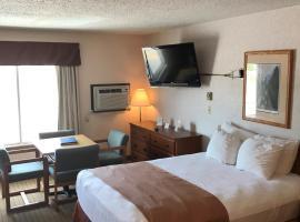 Super 8 by Wyndham Rapid City, hotel in Rapid City