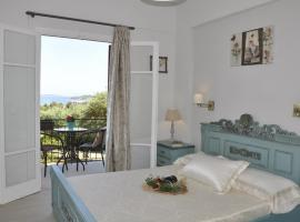 Braziliana Apartments, pet-friendly hotel in Dassia