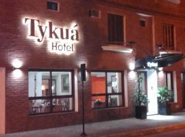 Hotel Tykua, hotel en Gualeguaychú