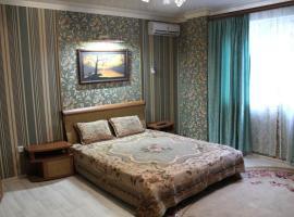 Guest House Spinova 17, гостевой дом в Туапсе