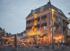 Hanze Hotel Zwolle, hotel in Zwolle