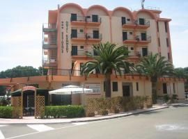 Hotel Kennedy, hotel a Metaponto