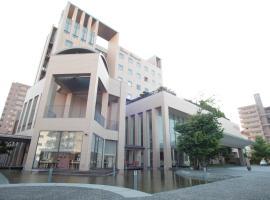 Cent Core Yamaguchi, hotel in Yamaguchi